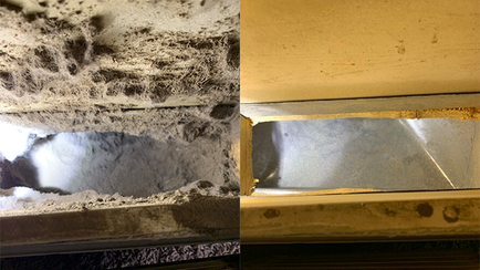 Air Duct Cleaning Brushes And Tools Twin Cities Furnace